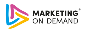 Marketing on Demand logo